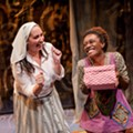 A Short Story by George Bernard Shaw is Turned Into a Potent One-Act at Karamu