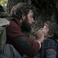 'A Quiet Place' is as Suspenseful as it is Heartfelt