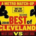 Final Round of Voting for Scene's Best of Cleveland 2018 Now Live