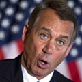John Boehner Joins Advisory Board of Marijuana Company, Despite Past Opposition