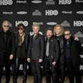 Bon Jovi Dominates Rock & Roll Hall of Fame Induction Ceremony at Public Hall