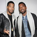 Kanye West Announces Joint Album With Cleveland Native Kid Cudi