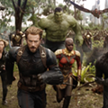 'Avengers: Infinity War' is Every Bit the Bantery Epic Spectacle You're Expecting