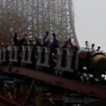 First Look: Cedar Point's New Steel Vengeance is Best at the Park