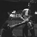 The Olde Wrestling Speakeasy Spectacular Returns to Mahall's Friday