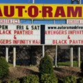 Retro Tuesdays at the Aut-O-Rama Drive-In Are the Best Way to Spend the Summer