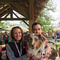 Local Health Psychologist/Runner Launches Site Dedicated to Finding Dog Friendly Running Events