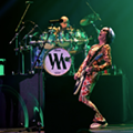 After Nearly 40 Years, Todd Rundgren's Utopia Makes a Triumphant Return to Town