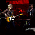 Train and Hall & Oates Team Up for Energetic Show at the Q