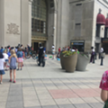 Security Tried to Kick Some Third Graders on a Field Trip Out of Tower City