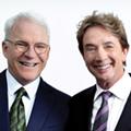 Steve Martin and Martin Short Coming to E.J. Thomas Hall in November
