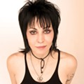 Joan Jett and the Blackhearts to Play Hard Rock Live in December