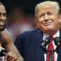 Regardless of Who Wins, LeBron James Declares Cavs and Warriors Won't Visit the White House
