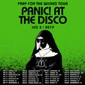 Panic! At the Disco to Play the Q in 2019