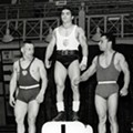 RIP Chuck Vinci, Cleveland Native and Last American Male Weightlifter to Win an Olympic Gold Medal