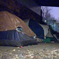 """ACLU of Ohio, Northeast Ohio Coalition for the Homeless and Others Implore Akron Planning Commission to Protect 'Second Chance Village"""" Homeless Camp"""