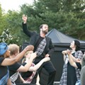 5 Ways to Catch Outdoor Theater in Northeast Ohio This Summer