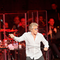 Roger Daltrey and the Cleveland Orchestra Team Up at Blossom to Offer Their Take on the Who's 'Tommy'