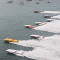 Third Annual Mentor Powerboat Grand Prix to Take Place on July 22