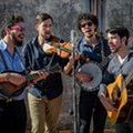 Buenos Aires-Based Bluegrass Band to Play G.A.R. Hall in September