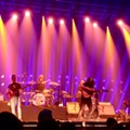 The War on Drugs Subsumes The Agora With Massive, Unrelenting American Rock