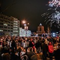 First Night Akron Won't Continue, After 22 Years as NYE Staple