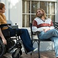 Addiction Story 'Don't Worry, He Won't Get Far on Foot,' Saved By Strong Performances