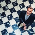 Martin Fry, Who Performs This Week at Hard Rock Live as Part of the Retro Futura Tour, Discusses why ABC's Debonair Music Endures