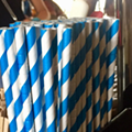 As More Local Restaurants Ditch Plastic Straws, Supply of Environmentally Friendly Replacements Struggles to Keep Up With Demand