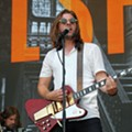 Welshly Arms Among the Highlights at This Year's Lollapalooza