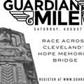 Elite Runners to Participate in This Weekend's Guardian Mile