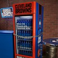 If Bud Light Had Any Sense of Showmanship, the Victory Fridges Would be Stocked with Bud Light Orange