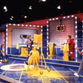 Nickelodeon's 'Double Dare Live' is Coming to Cleveland to Make All Your Childhood Dreams Come True
