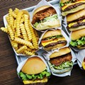 Shake Shack is Coming to Cleveland Hopkins Airport This Winter