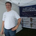 Lis Kenneth Regula is Running for Portage County Auditor, and is Ohio's First Transgender Candidate