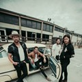 NEEDTOBREATHE's Upcoming Show at Jacobs Pavilion at Nautica to Feature 'High-Energy Rock'