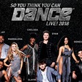 The 'So You Think You Can Dance' National Tour Heads to Cleveland This Fall