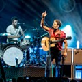 Singer-Guitarist Niall Horan Gives a Low-Key, Underwhelming Performance at Blossom