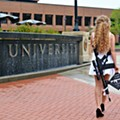 Pro-Gun Kent State Alumna Kaitlin Bennett Thwarted by Standard Protocol