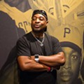 Public Enemy's Chuck D to Speak at the Rock Hall on Monday