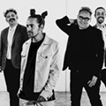 With Its New Album, the Latin Alternative Band Café Tacvba Goes Back to Basics
