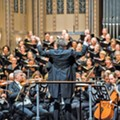 The Fall Classical Music Schedule is Packed With Something for Everyone