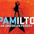 'Hamilton' Parody Coming to Playhouse Square in December