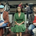 Annual Jewish FilmFest to Feature 26 Films at Five Local Venues