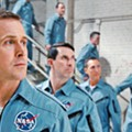 'First Man' Offers a Unique Perspective on the Inaugural Lunar Landing