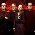 Garbage to Play Its Second Album in Its Entirety at Next Week's Hard Rock Live Show