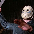 LeBron James is Apparently in Talks to Produce Reboot of 'Friday the 13th'