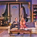 A Great Production of an Albee Classic Now at the Beck Center