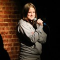 Thrillist Names Mary Santora Best Undiscovered Stand Up Comedian in Ohio