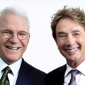 In Advance of Friday's E.J. Thomas Hall Concert, Steve Martin and Martin Short Respectfully Roast Each Other